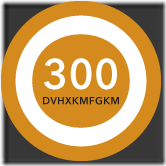 300_DVHXKMFGKM